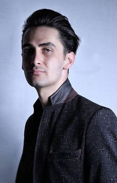 سعید قلیزاده