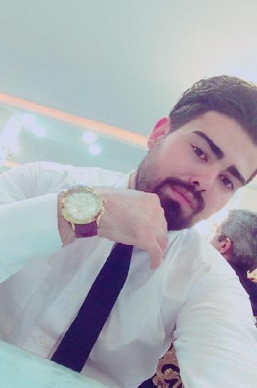 محمد کرداری