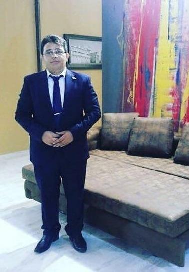 محمد قویدل